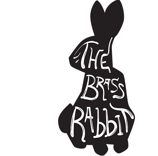 The Brass Rabbit