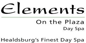 Elements on the Plaza Logo